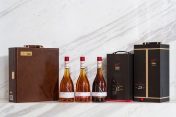 Penfolds奔富特瓶携奢华白兰地新品闪耀WHISKY L! 2020