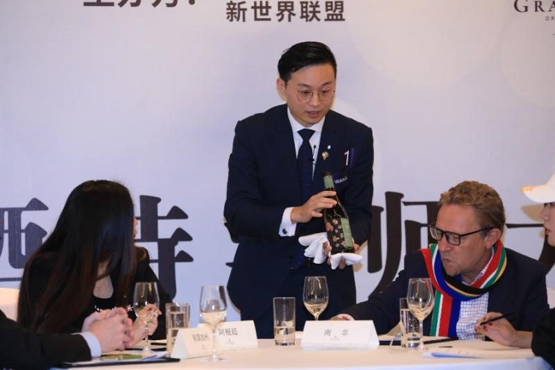 新世界联盟成功收官,开辟全球葡萄酒行业史上的新疆域插图(1)