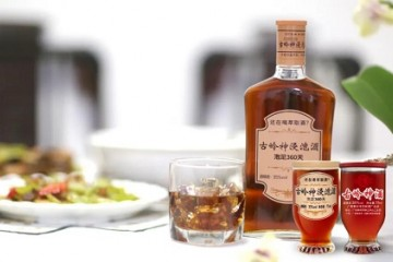 国潮当前|看古岭神如何成为中国名酒品牌的传承者