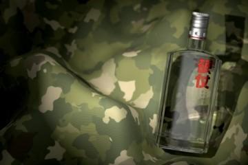 硬仗酒:新国货更要注重国人的精神表达